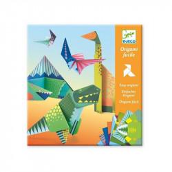 Origami Animales Facíl