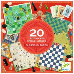 Juegos Clásicos 20