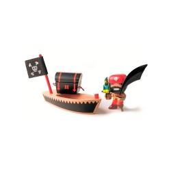 Pirata El Loco