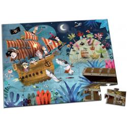Puzzle Piratas