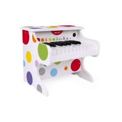 Piano Electrónico Confetti