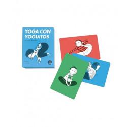 Yoga con Yoguitos