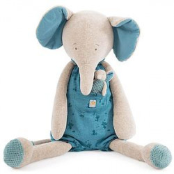 Peluche Gigante Elefante...