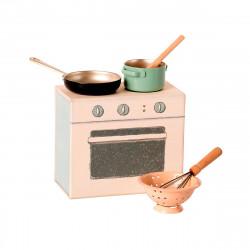Cocina Set Maileg
