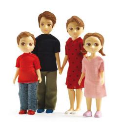 La Familia de Tomás y Marion