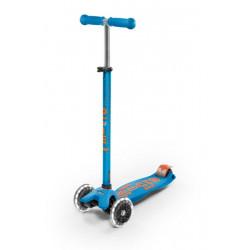 Maxi Micro Delux Azul...