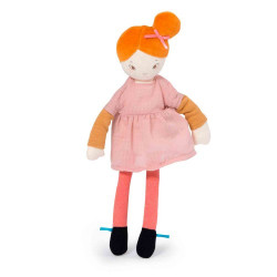 Muñeca Madamoiselle Agathe...