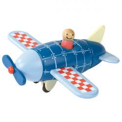 Kit Magnético Avión