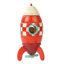 Kit Magnético Cohete