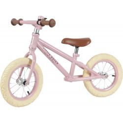 Bicicleta de Equilibrio Rosa