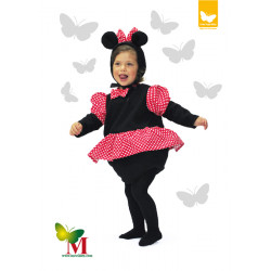 Disfraz Ratolineta Minnie...