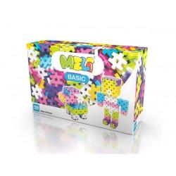 Meli Basic Pastel 150 piezas