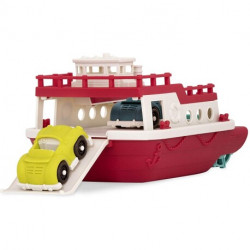 Barco Transportador de...