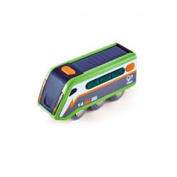 Tren Locomotora Solar