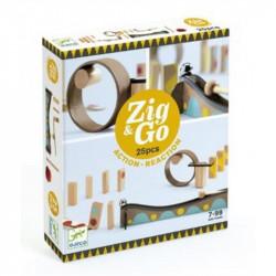 Construcción Zig & Go 25...