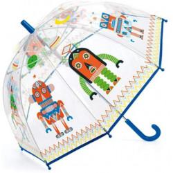 Paraguas Robot