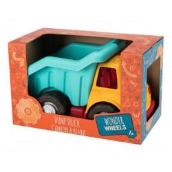 Camión Wonder Wheels