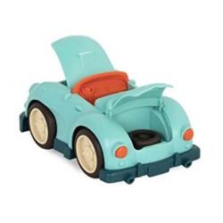Coche Roadster Azul Wonder...