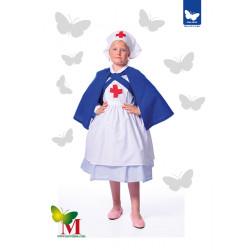 Disfraz Enfermera T - 8A
