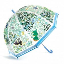 Paraguas Pájaros Silvestres