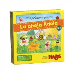 Juego La Abeja Adela
