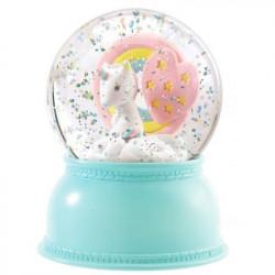 Lámpara  Unicornio Bola de...