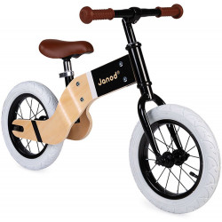 Bicicleta de Equilibrio Delux