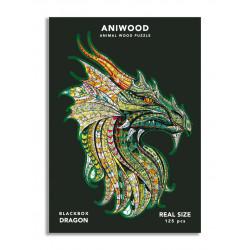 Puzzle Dragon Aniwood M