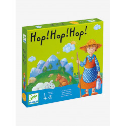 HOP !HOP! HOP!