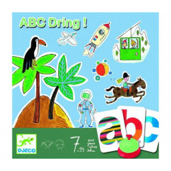 ABC Dring Lenguaje